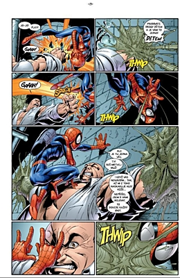 Ultimate Spider-Man a spol. 07