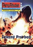 Perry Rhodan - Hvězdný oceán 090: Železný Prst boží