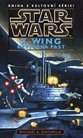 Star Wars - X-Wing: Krytoská past