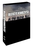 DVD - Bratrstvo neohrožených (5 DVD)