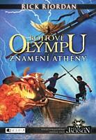 Bohové Olympu 3: Znamení Athény