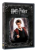 DVD - Harry Potter (3) a vězeň z Azkabanu
