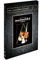 DVD - Mechanický pomeranč (Edice Filmové klenoty)