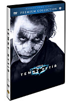 DVD - Temný rytíř (Premium collection)