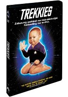 DVD - Trekkies