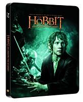 BD - Hobit: Neočekávaná cesta (2 Blu-ray) steelbook
