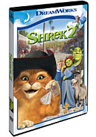 DVD - Shrek 2