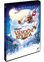DVD - Vánoční koleda