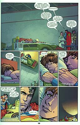 Superman: Poslední syn