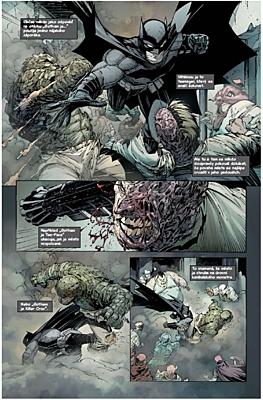 Batman: Soví tribunál (brožovaná)