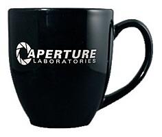 Portal 2 - Hrnek Aperture Laboratories