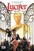 Lucifer: Božská komedie