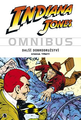 Indiana Jones Omnibus: Další dobrodružství 3