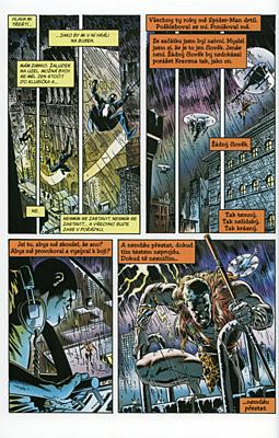 UKK 13 - Amazing Spider-Man: Kravenův poslední lov (8)