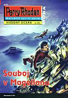 Perry Rhodan - Hvězdný oceán 092: Souboj v Magellanu