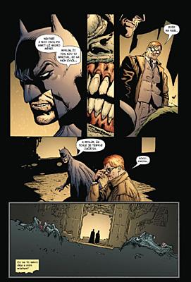 Batman: Kameňák a další příběhy