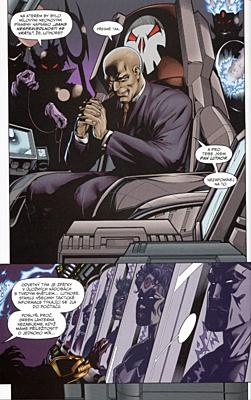 JLA: Liga spravedlnosti 2