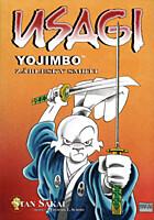 Usagi Yojimbo 20: Záblesky smrti
