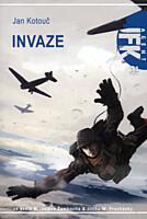 Agent J. F. K. 31: Invaze