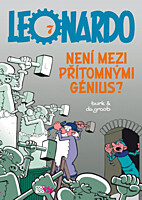 Leonardo 7: Není mezi přítomnými génius