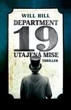 Department 19: Utajená mise