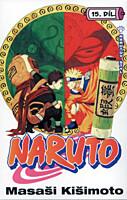 Naruto 15: Narutův styl