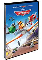 DVD - Letadla