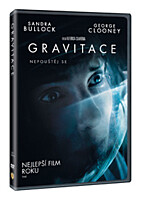 DVD - Gravitace