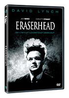 DVD - Mazací hlava