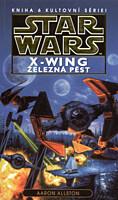 Star Wars - X-Wing: Železná pěst