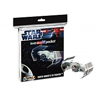 Star Wars EasyKit Pocket: Darth Vader's Tie Fighter (06724)