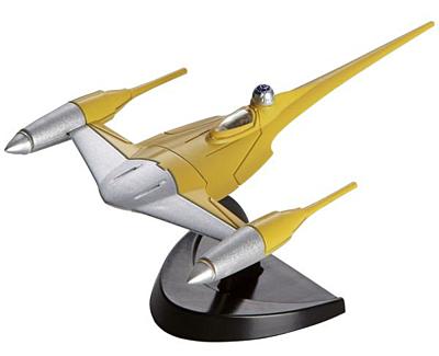 Star Wars EasyKit Pocket: Naboo Starfighter (06738)