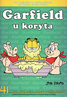 Garfield 41: Garfield u koryta
