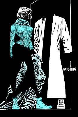 Sin City - Město hříchu 7: Do srdce temnoty (brožovaná)