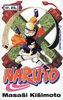 Naruto 17: Itačiho síla