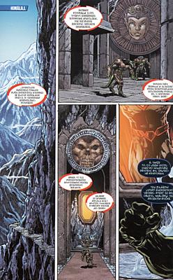 Superman 2: Tajnosti a lži