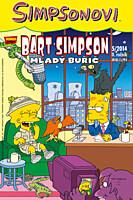Bart Simpson #009 (2014/05)