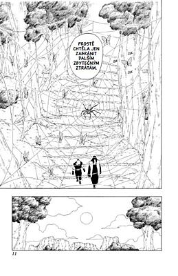 Naruto 18: Cunadino rozhodnutí