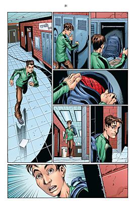 Ultimate Spider-Man a spol. 15
