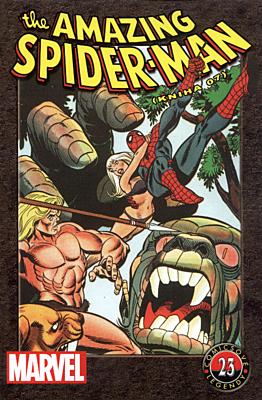 Comicsové legendy 23 - Spider-Man 7