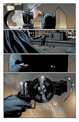 Batman: Země jedna