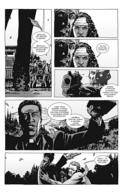 Živí mrtví 11: Střez se lovců