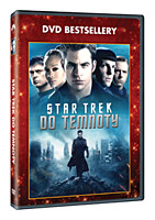 DVD - Star Trek: Do temnoty (DVD bestsellery)