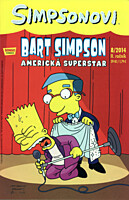 Bart Simpson #012 (2014/08)