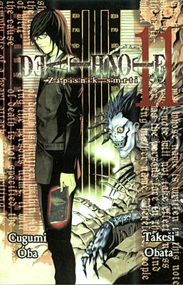 Death Note 11: Zápisník smrti
