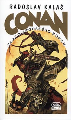 Conan: Zlato Argoského kupce