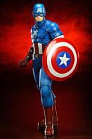 Captain America - Avengers Now ARTFX PVC Statue 19cm