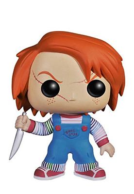Child's Play - Chucky POP Vinyl Figure