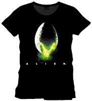 Alien - Tričko Original Poster L