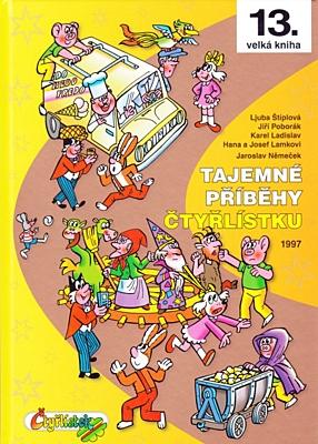 Tajemné příběhy Čtyřlístku 1997